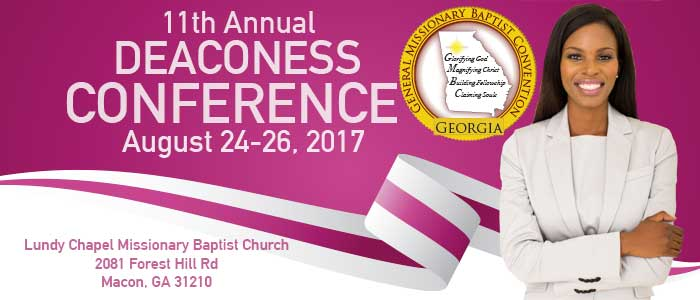 deaconess-conference